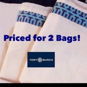 NEW TORY BURCH DUSTBAGS(2)